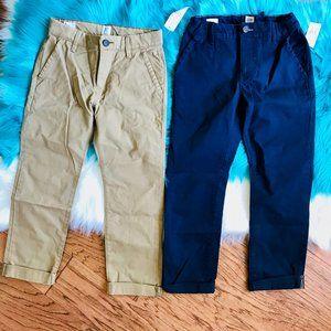 Gap Boy's Pants Bundle 8Y